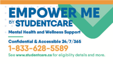 Empower Me by Student Care