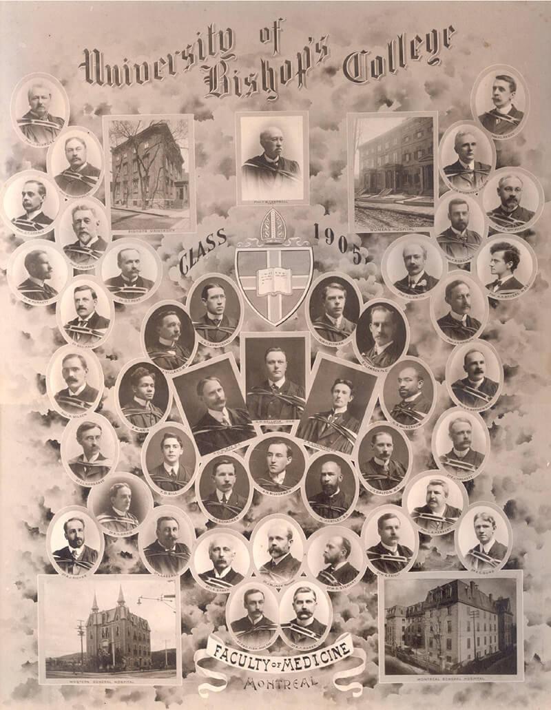 Class of 1905
