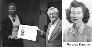 Florence Foreman