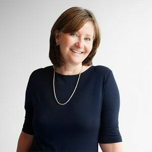 Dr. Francine Turmel, Dean of the WSB