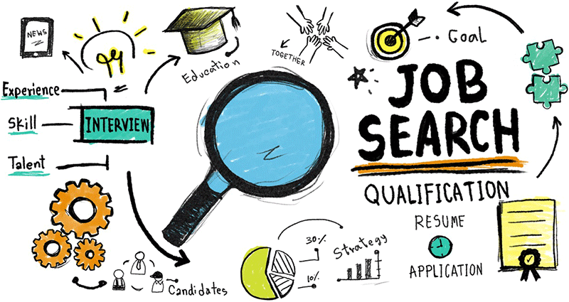 Job Search Resume | Job Search Workshop Building Your Resume And Cover Letter