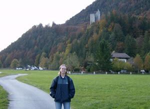 Hiking in the Allgäu