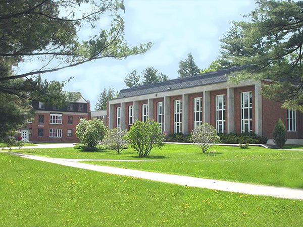 John Bassett Library