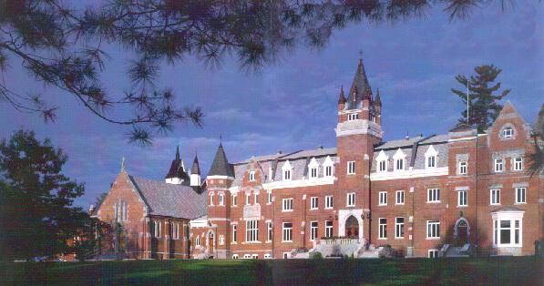 McGreer Hall