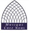 Musique chez nous logo