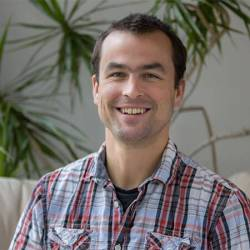 Dr. Nicolas Berryman