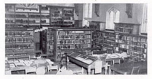 Old Library 1942