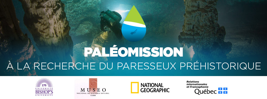 Paleomission