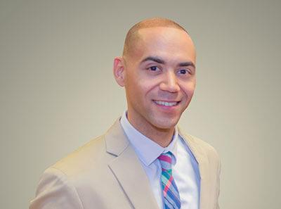 Dr. Philippe Dixon