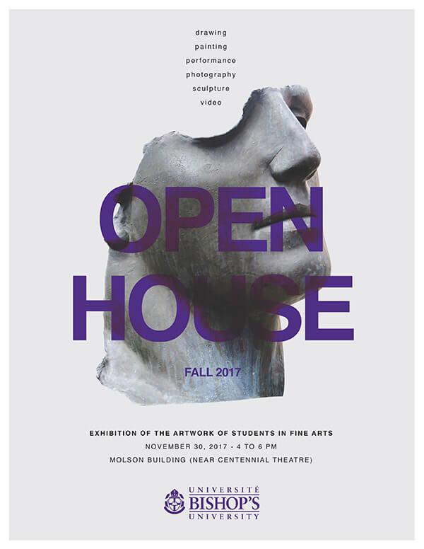 Fine Arts Open House