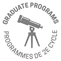 Master's of Science (M.Sc.) in Physics