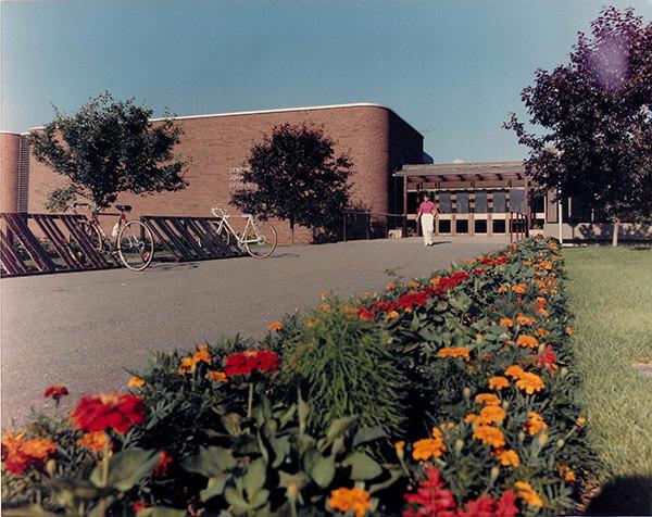 John H. Price Sports & Recreation Centre