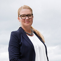 Dr. Stine Linden-Andersen