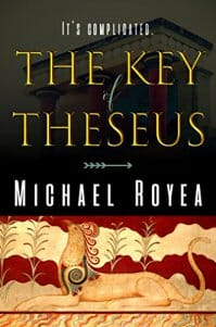 The Key of Theseus with TouchPoint Press
