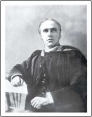 Rev. J. P. Whitney